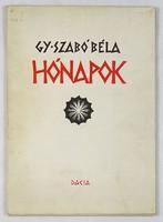 0T695 Gy. Szabó Béla : Hónapok