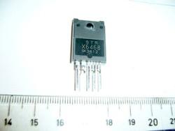 STRX6468 IC -régi készülékekbe -OLCSÓ POSTA!