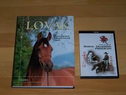 Rzepka , Sapergia  - Lovas oktató DVD