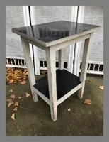 Kis hokkedli,asztalka