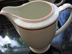 Alt Schönwald art deco tejes,kávés kanna, kancsó, kiöntő