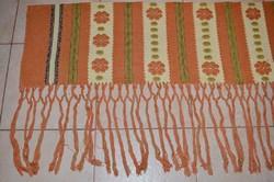 Gyapjú falvédő / fali kárpit  ( DBZ 00126 )
