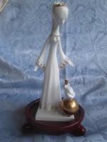 Hibátlan béka királynő 23 cm