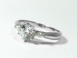 Ezüst gyűrű (Kecs-Ag73383)
