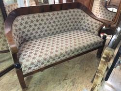 Biedermeier kanapé vagy szofa