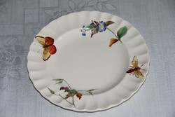 Antik Copeland süteményes tányér 1