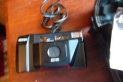 Ricoh manuális fényképezőgép
