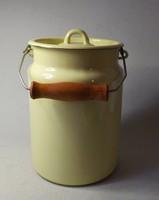 Régi tejes kanna 3 literes