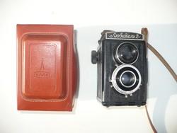 Lubitel(omo) tüköraknás fényképezőgép eladó.