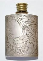 Ezüst parfümüveg ép használható állapotban 800 ‰ finomság