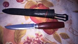 Bröderna Jonnson Mora Swedwn tőr vagy kés ritkaság
