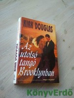 Kirk Douglas: Az utolsó tangó Brooklynban