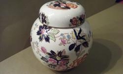 MASON'S fedeles váza/kínáló