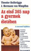Az első 365 nap a gyermek életében 400 Ft