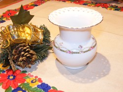 Ibolya váza