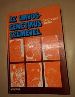 Dr. Czeizel Endre - Az orvos-genetikus szemével 1980