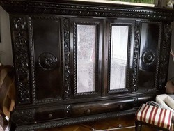 1900 évekbeli Neobarokk bútorcsalád eladó