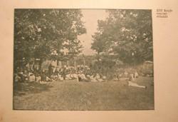 MAGYAR - KIE konferencia 1927 Keresztény Ifjúsági Egyesületek       RK
