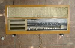 Régi Videoton R4900 Melodyn rádió