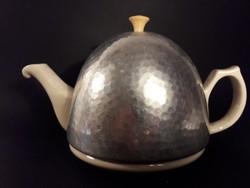 Antik design thermo melegen tartó kávé tea kiöntő