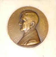 Zsákodi Csiszér János: Horthy Miklós 1920