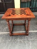 Koloniál , begemon és sakk asztal