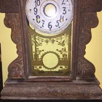 Antik amerikai óra