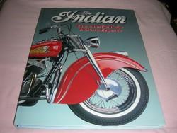 The Indian könyv
