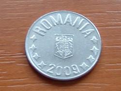 ROMÁNIA 10 BANI 2009