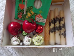 Karácsonyi kis csomag