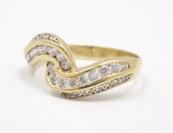 Arany gyűrű (ZAL-Au 76662)