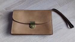Bőr autós táska ... 25531de421