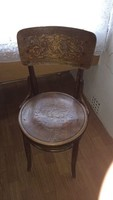 Ritka antik szék eladó- 2 db