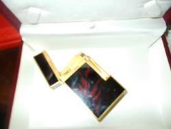 ST. Dupont Paris made in france laque de chine  11Lcu05 luxus öngyújtó