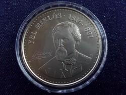 Ybl Miklós születésének 200. évfordulója 2014 BU