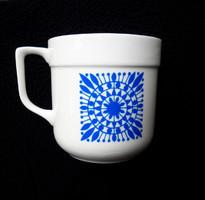 Retró alföldi kakaós csésze