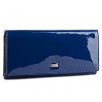 Nobo női kék pénztárca