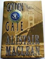 Alistair MacLean: Golden Gate