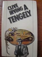 Clive Irving:A tengely című könyv