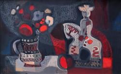 """Tóth László (1926): """"Folklór"""""""