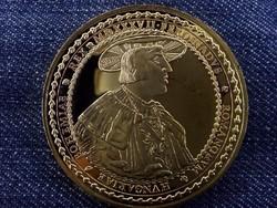 Magyar aranyóriások utánveretben - Ferdinánd