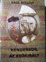 Henderson az esőkirály