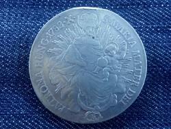 II. József Madonnás ezüst tallér 1782 B /id597/