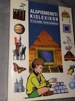 Alapismereti kislexikon 1997.1000.-Ft