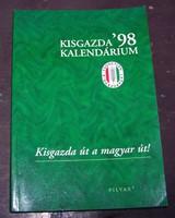 Kisgazda '98 Kalendárium