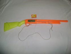 Retro vízi puska - játék