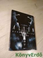 A. C. Crispin: Feltámad a halál / Alien