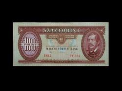 100 FORINT 1992 - ELŐSZÖR KOSSUTH CÍMERREL