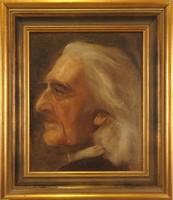 Török jelzéssel: Liszt Ferenc