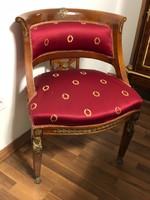 Empire szék